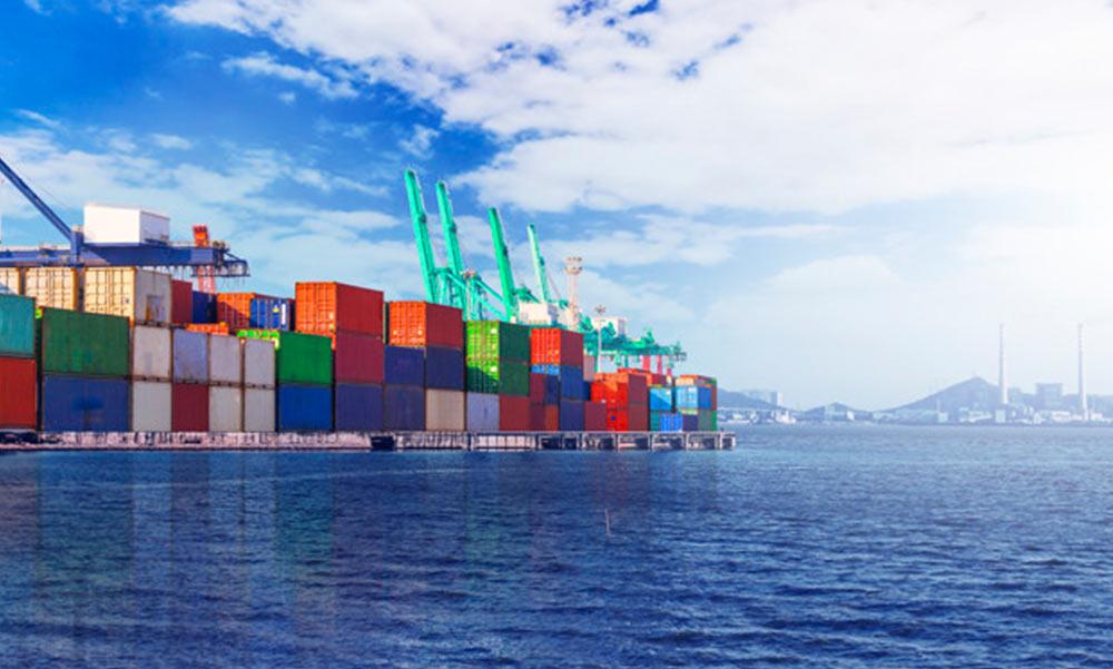 Sea Export Custom Clearing   Ocean Logistics